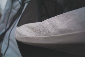 Rooftop Tent Sheet - ROAM