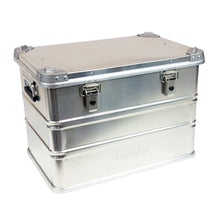 Load image into Gallery viewer, Alu-Box Aluminum Cases (Multiple Sizes)