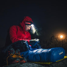 Load image into Gallery viewer, [Heady +] Rechargeable Headlamp by Claymore