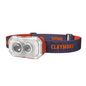 [Heady +] Rechargeable Headlamp by Claymore