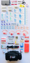 Load image into Gallery viewer, Outer Limit Supply Individual First Aid Supply Pack Refill