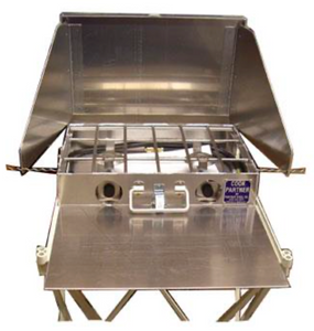 Cook Partner Stove Stand
