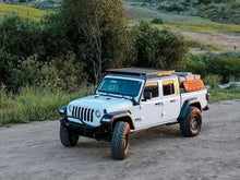 Load image into Gallery viewer, Jeep Gladiator JT (2019-Current) Extreme Roof Rack Kit