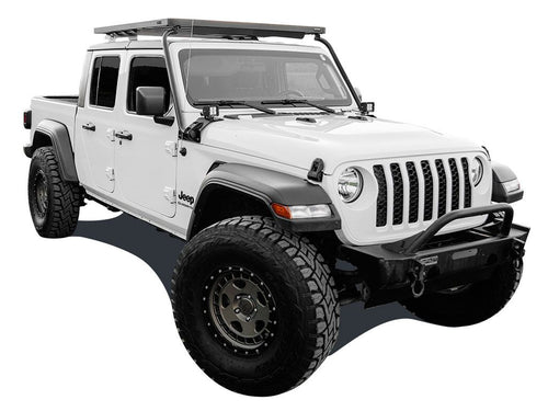 Jeep Gladiator JT (2019-Current) Extreme Roof Rack Kit