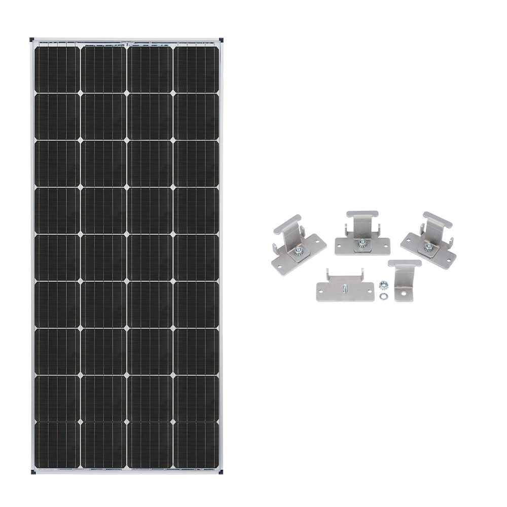 170-Watt Expansion Kit - By Zamp Solar
