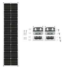Load image into Gallery viewer, 90-Watt Long Expansion Kit - By Zamp Solar
