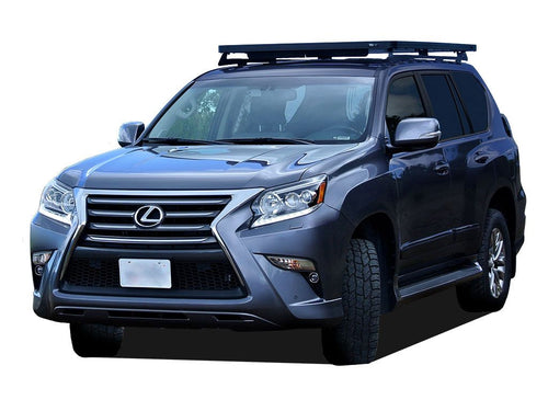 Lexus G460 Slimline II Roof Rack Kit