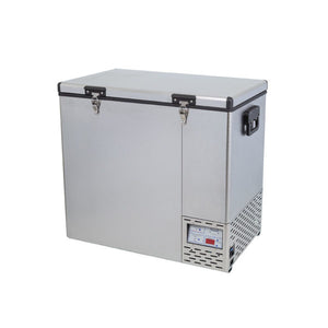 125L Legacy Fridge/Freezer - By National Luna
