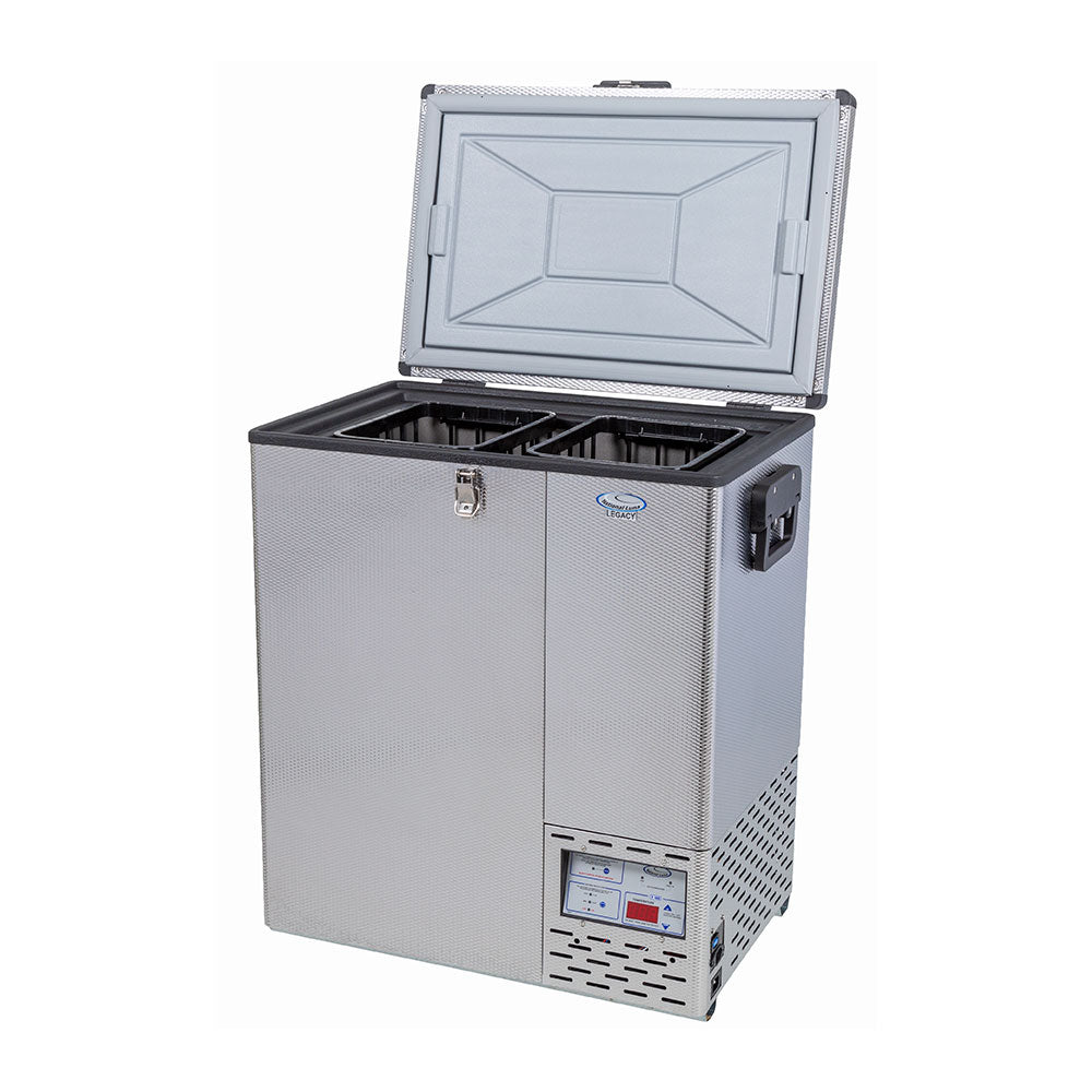 65L Legacy Fridge/Freezer - By National Luna