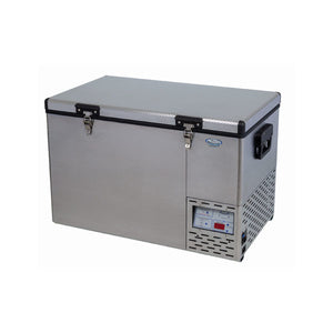 80L Legacy Fridge/Freezer - By National Luna