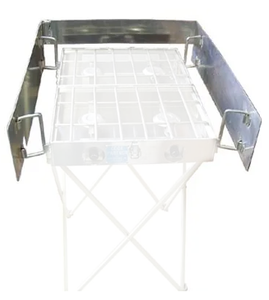 Windscreen for Cook Partner Stove Stand