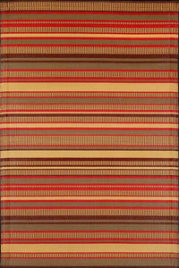 Mad Mats - Stripes Design Rugs