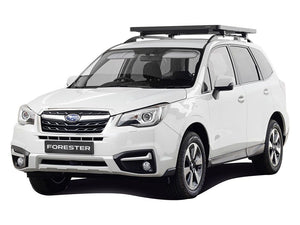 Subaru Forester (2013-Current) Roof Rail Rack Kit