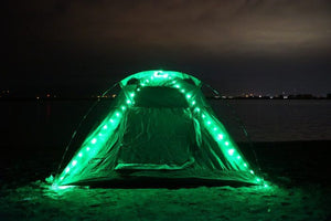 Trail Hound™️ 30ft Camping Light By Revel Gear