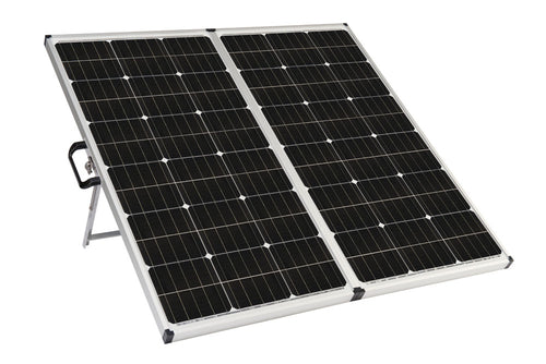 180-Watt Portable Kit - By Zamp Solar
