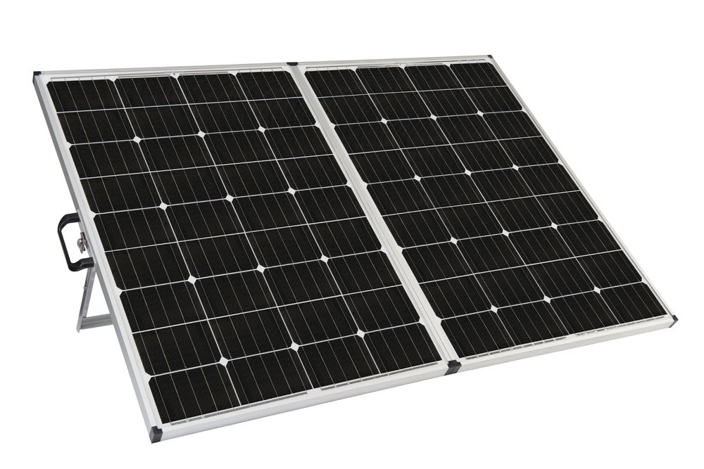 230-Watt Portable Kit - By Zamp Solar