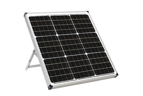 45-Watt Portable Kit - By Zamp Solar