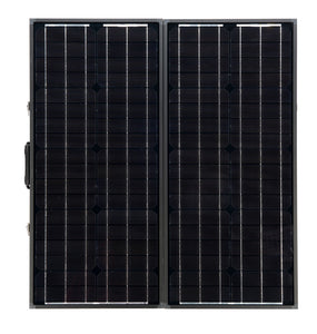 90-Watt Long Portable Kit - By Zamp Solar