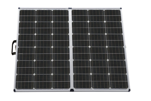 140-Watt Winnebago Portable Kit - By Zamp Solar