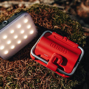 [Ultra Mini] Rechargeable Area Light by Claymore