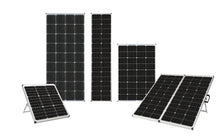 Load image into Gallery viewer, 90-Watt Long Roof Mount Kit - By Zamp Solar
