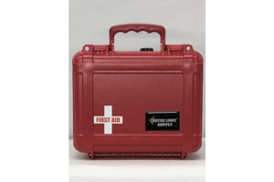Outer Limit Supply Waterproof Individual First Aid Kit