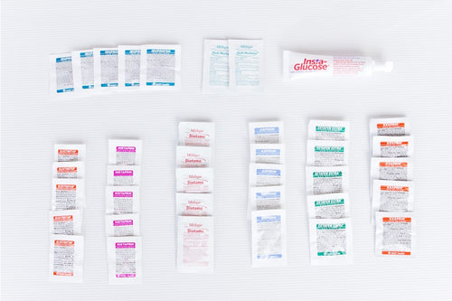 Outer Limit Supply 6000 & 6500 Series Medication Refill Pack