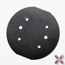 Backing Plate RX-BP