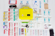 Load image into Gallery viewer, Outer Limit Supply Waterproof 6000 Series First Aid Kit