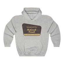Load image into Gallery viewer, Ouachita National Forest Hoodie