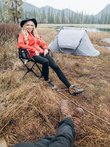 Expander Camping Chair - by Front Runner