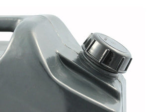 Plastic Water Jerry Can With Tap - by Front Runner