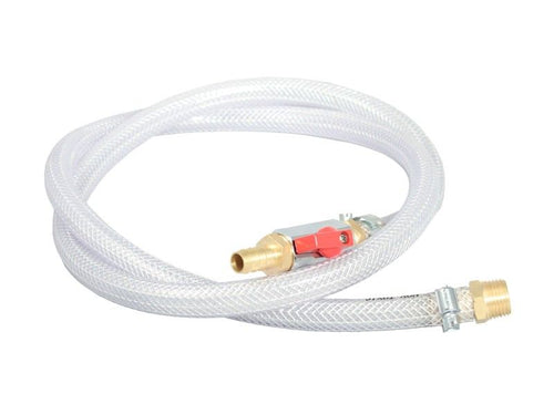 Premium Water Tank Hose Kit