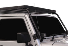 Load image into Gallery viewer, Jeep Wrangler JK 2 Door (2007-2018) Extreme Roof Rack Kit - FRONT RUNNER