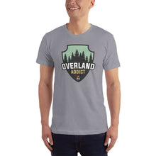 Load image into Gallery viewer, Overland Addict T-Shirt