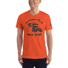 Load image into Gallery viewer, Overlanders Do It On Top T-shirt