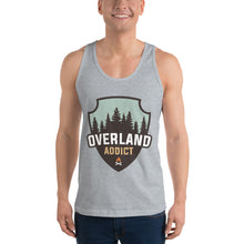 Load image into Gallery viewer, Overland Addict Classic Tank Top (unisex sizing)