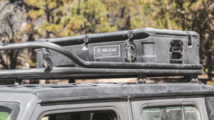Pelican Large Roof Case Mount