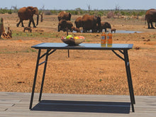Load image into Gallery viewer, Pro Stainless Steel Camp Table - by Front Runner