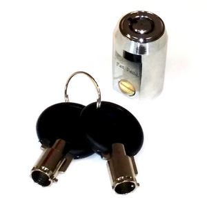 Replacement Lock Cylinder(s)