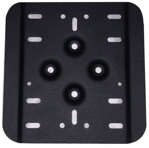 Single Mounting Plate