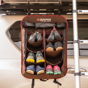iKamper Shoe Rack