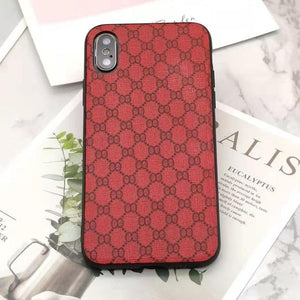 Fashion Italy Brand Phone Case