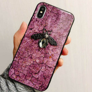 Bling Bee Phone Case
