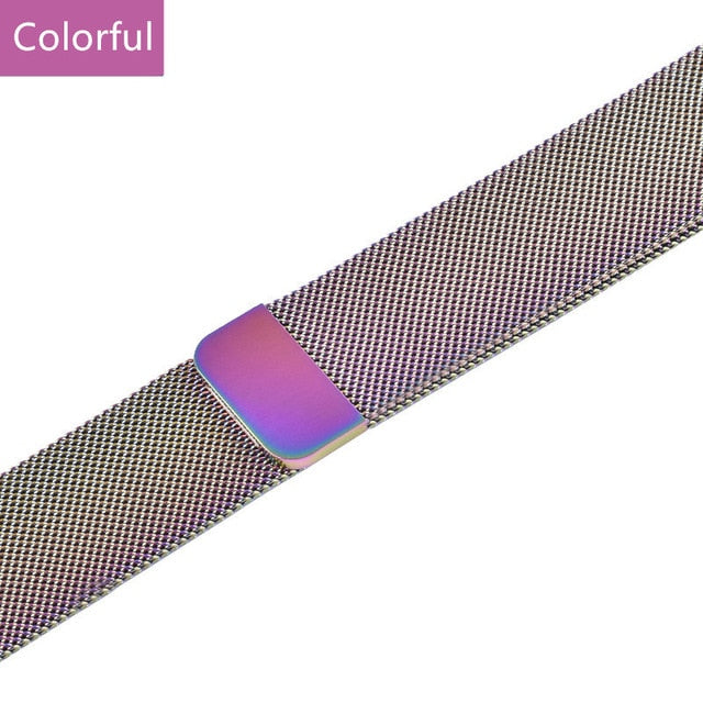 Loop Bracelet for Apple Watch