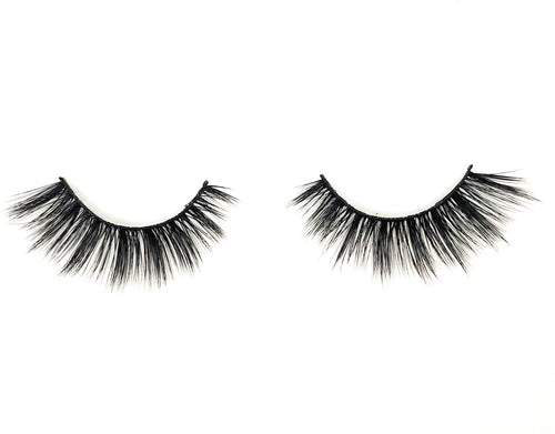 Self-Made Lash Kit - Glam Girl Lashes