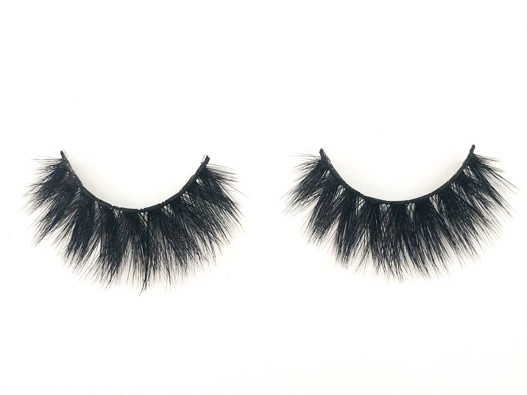Glam Girl Lash Kit