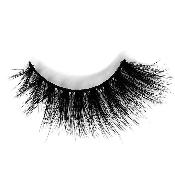 Man-eater | Dramatic Lashes