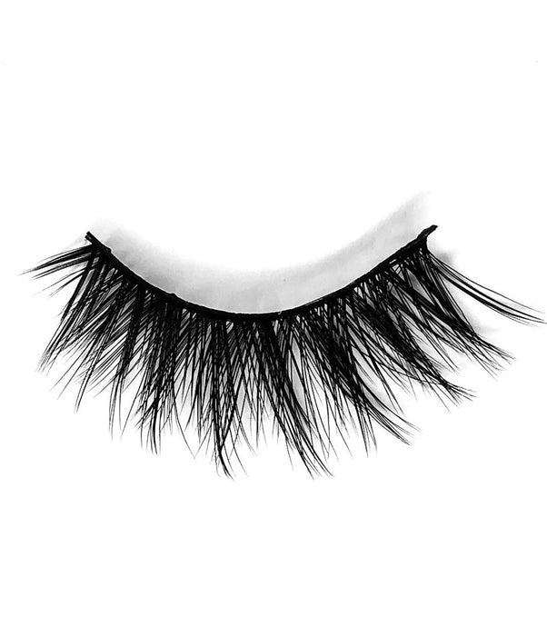 Gemini | Dramatic Lashes