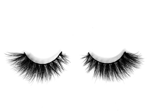 Man-eater - Glam Girl Lashes